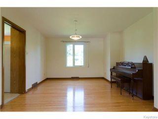 Photo 6: 7 Lancaster Boulevard in Winnipeg: Tuxedo Residential for sale (1E)  : MLS®# 1619970