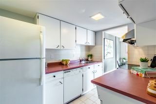 """Photo 22: 704 47 AGNES Street in New Westminster: Downtown NW Condo for sale in """"FRASER HOUSE"""" : MLS®# R2552466"""
