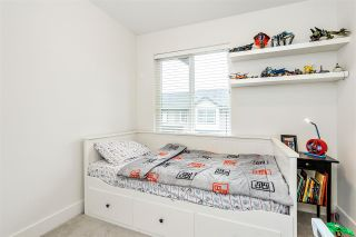 Photo 15: 10 8570 204 STREET in Langley: Willoughby Heights Condo for sale : MLS®# R2519782