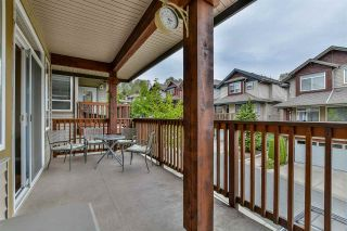 "Photo 9: 29 2287 ARGUE Street in Port Coquitlam: Citadel PQ House for sale in ""CITADEL LANDING"" : MLS®# R2109494"