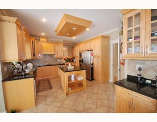 Photo 5: 3720 PACEMORE Avenue in Richmond: Seafair House for sale : MLS®# V750480