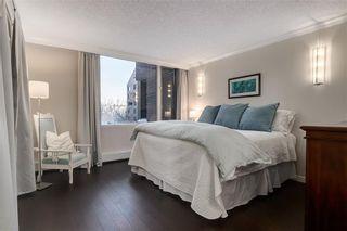 Photo 12: 302C 500 EAU CLAIRE Avenue SW in Calgary: Eau Claire Apartment for sale : MLS®# C4215554