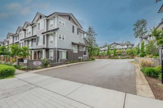 """Photo 2: 40 7157 210 Street in Langley: Willoughby Heights Townhouse for sale in """"THE ALDER"""" : MLS®# R2581869"""