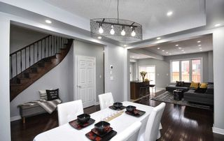 Photo 5: 23 E Clarinet Lane in Whitchurch-Stouffville: Stouffville House (2-Storey) for sale : MLS®# N5093596