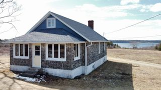 Photo 1: 5439 Highway 3 in East Jordan: 407-Shelburne County Residential for sale (South Shore)  : MLS®# 202106869