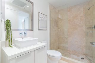 """Photo 30: 807 181 W 1ST Avenue in Vancouver: False Creek Condo for sale in """"BROOK AT THE VILLAGE"""" (Vancouver West)  : MLS®# R2591261"""