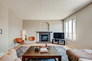Photo 10: 604 Tuscany Springs Boulevard NW in Calgary: Tuscany Detached for sale : MLS®# A1085390