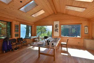 Photo 16: BLOCK C DORISTON Landing in Egmont: Pender Harbour Egmont House for sale (Sunshine Coast)  : MLS®# R2608328