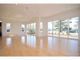 Photo 2: 10105 West Saanich Rd in NORTH SAANICH: NS Sandown House for sale (North Saanich)  : MLS®# 658956