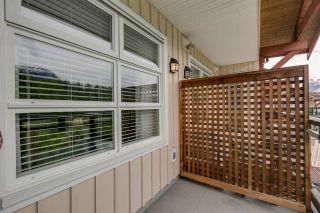 Photo 10: 321 41105 TANTALUS ROAD in Squamish: Tantalus Condo for sale : MLS®# R2165700