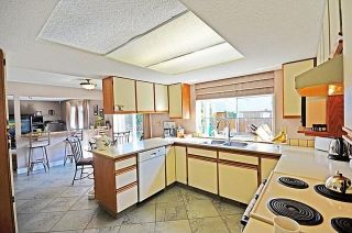 Photo 9: 1334 163RD STREET in South Surrey: King George Corridor House for sale ()  : MLS®# F1434704