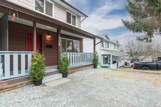 Photo 3: 606 Nova St in : Na University District Half Duplex for sale (Nanaimo)  : MLS®# 863416