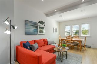 Photo 6: 729 UNION STREET in Vancouver: Mount Pleasant VE Townhouse for sale (Vancouver East)  : MLS®# R2265478