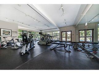 "Photo 32: 415 600 KLAHANIE Drive in Port Moody: Port Moody Centre Condo for sale in ""BOARDWALK"" : MLS®# R2531989"