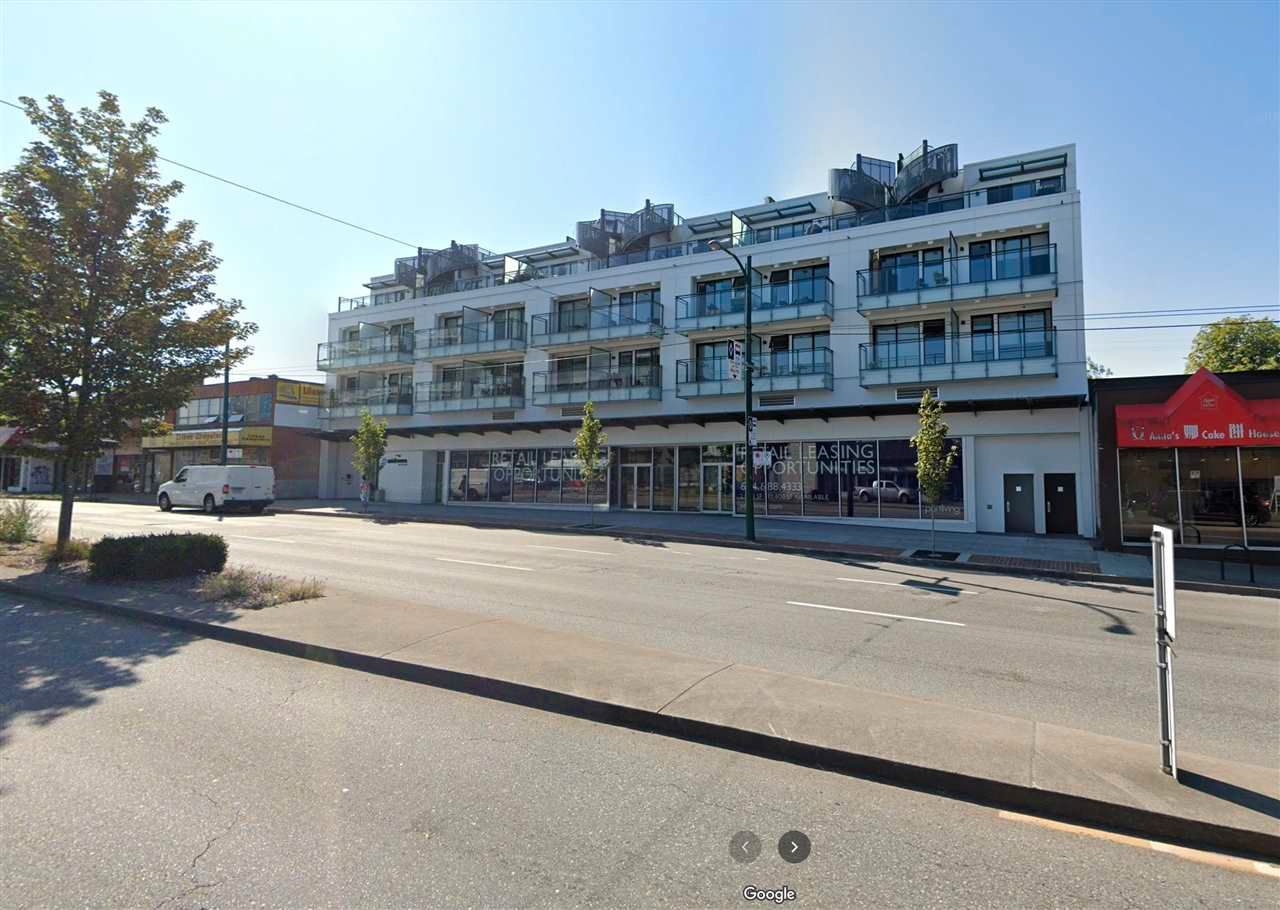 Main Photo: CRU 1 620 E BROADWAY in Vancouver: Mount Pleasant VE Retail for sale (Vancouver East)  : MLS®# C8037839