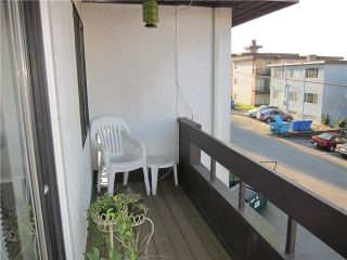 """Photo 9: 308 2025 W 2ND Avenue in Vancouver: Kitsilano Condo for sale in """"SEABREEZE"""" (Vancouver West)  : MLS®# V881993"""