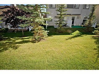 Photo 17: 134 EVERSTONE Place SW in CALGARY: Evergreen Townhouse for sale (Calgary)  : MLS®# C3636844