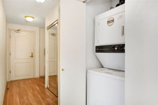 """Photo 15: 213 1327 E KEITH Road in North Vancouver: Lynnmour Condo for sale in """"Carlton at the club"""" : MLS®# R2584602"""