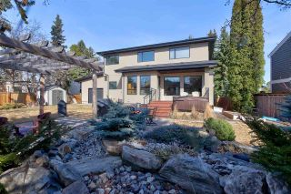 Photo 47: 8408 118 Street in Edmonton: Zone 15 House for sale : MLS®# E4240834