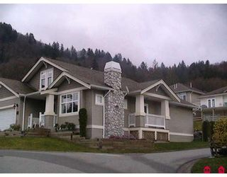 """Photo 1: 60 5700 JINKERSON Road in Sardis: Promontory House for sale in """"THOM CREEK"""" : MLS®# H2901801"""