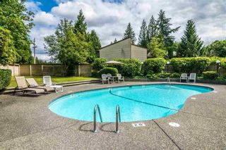Photo 19: 6 9151 FOREST GROVE DRIVE in Burnaby: Forest Hills BN Townhouse for sale (Burnaby North)  : MLS®# R2426367