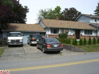 Photo 9: 11535 MILLAR Road in Surrey: Royal Heights 1/2 Duplex for sale (North Surrey)  : MLS®# F1102884