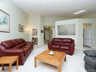 Photo 5: 92 2600 Ferguson Rd in SAANICHTON: CS Turgoose Row/Townhouse for sale (Central Saanich)  : MLS®# 833343