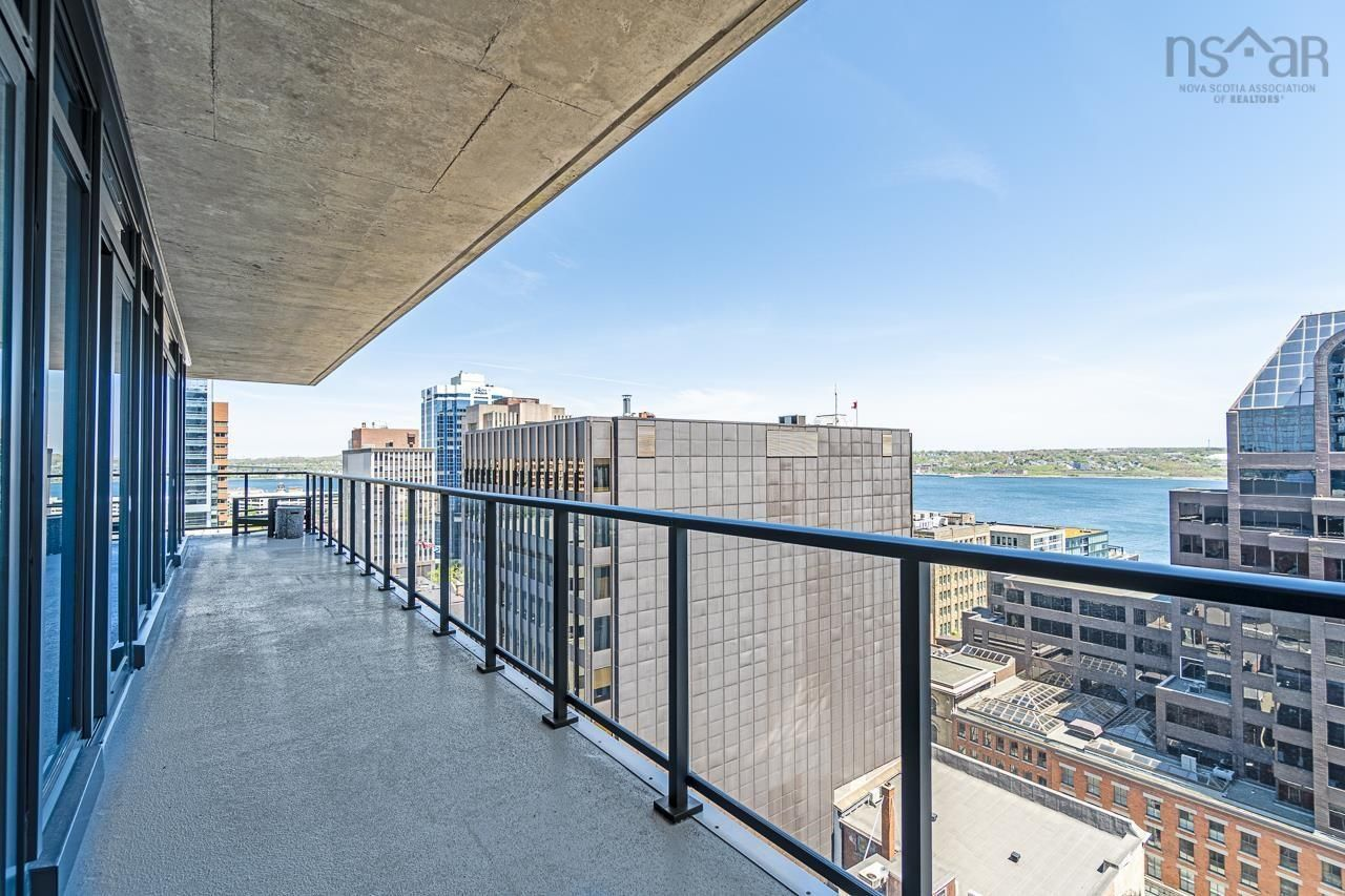 Main Photo: 1403 1650 Granville Street in Halifax: 2-Halifax South Residential for sale (Halifax-Dartmouth)  : MLS®# 202123513