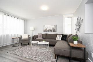 Photo 3: 268 Larsen Avenue in Winnipeg: Elmwood House for sale (3A)  : MLS®# 202109907