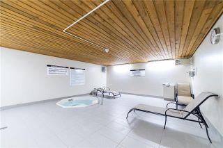 Photo 25: 15G 1975 Corydon Avenue in Winnipeg: Tuxedo Condominium for sale (1E)  : MLS®# 202106500