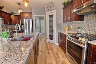 Photo 11: 220 HAWKSTONE Landing: Sherwood Park House for sale : MLS®# E4236966