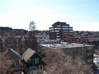 Photo 17: 509 923 15 Avenue SW in CALGARY: Connaught Condo for sale (Calgary)  : MLS®# C3558098