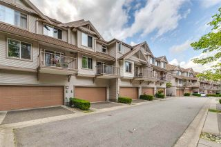 """Photo 1: 47 2351 PARKWAY Boulevard in Coquitlam: Westwood Plateau Townhouse for sale in """"WINDANCE"""" : MLS®# R2398247"""