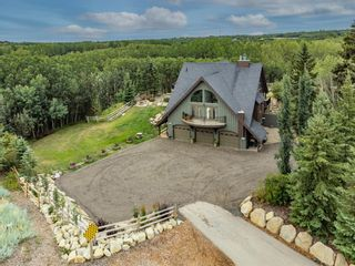Photo 47: 25207 Bearspaw Place in Rural Rocky View County: Rural Rocky View MD Detached for sale : MLS®# A1138500