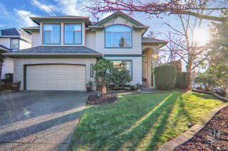 "Photo 2: 21538 84B Avenue in Langley: Walnut Grove House for sale in ""Forest Hills"" : MLS®# R2532724"
