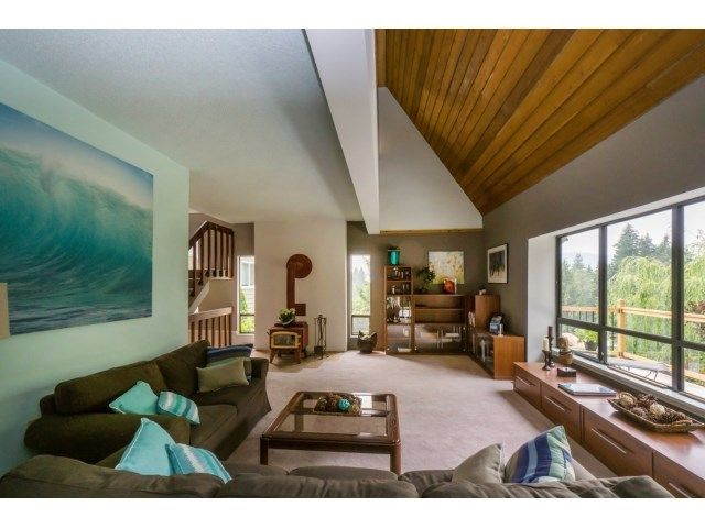 FEATURED LISTING: 5 MCNAIR BAY Road Port Moody