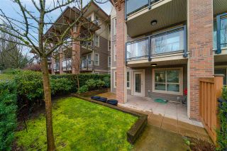 Photo 17: 109 7131 STRIDE AVENUE in Burnaby: Edmonds BE Condo for sale (Burnaby East)  : MLS®# R2535644