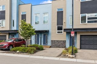 Main Photo: 326 Covecreek Circle in Calgary: Coventry Hills Row/Townhouse for sale : MLS®# A1138153