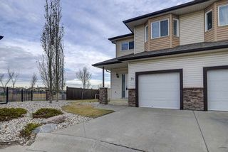 Photo 4: 71 171 BRINTNELL Boulevard in Edmonton: Zone 03 Townhouse for sale : MLS®# E4223209
