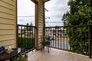 "Photo 12: 234 2821 TIMS Street in Abbotsford: Abbotsford West Condo for sale in ""Parkview Estates"" : MLS®# R2397932"