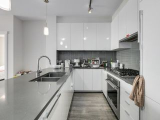 Photo 7: 613 9388 TOMICKI Avenue in Richmond: West Cambie Condo for sale : MLS®# R2602840