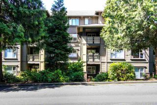 """Photo 2: 402 808 SANGSTER Place in New Westminster: The Heights NW Condo for sale in """"THE BROCKTON"""" : MLS®# R2077113"""