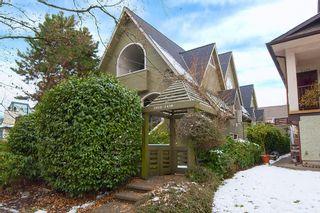 Photo 1: 2415 W. 6th Avenue: Kitsilano Home for sale ()