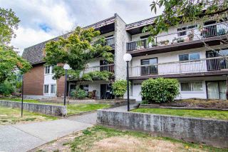 "Photo 1: 206 33870 FERN Street in Abbotsford: Central Abbotsford Condo for sale in ""Fernwood Manor"" : MLS®# R2494069"