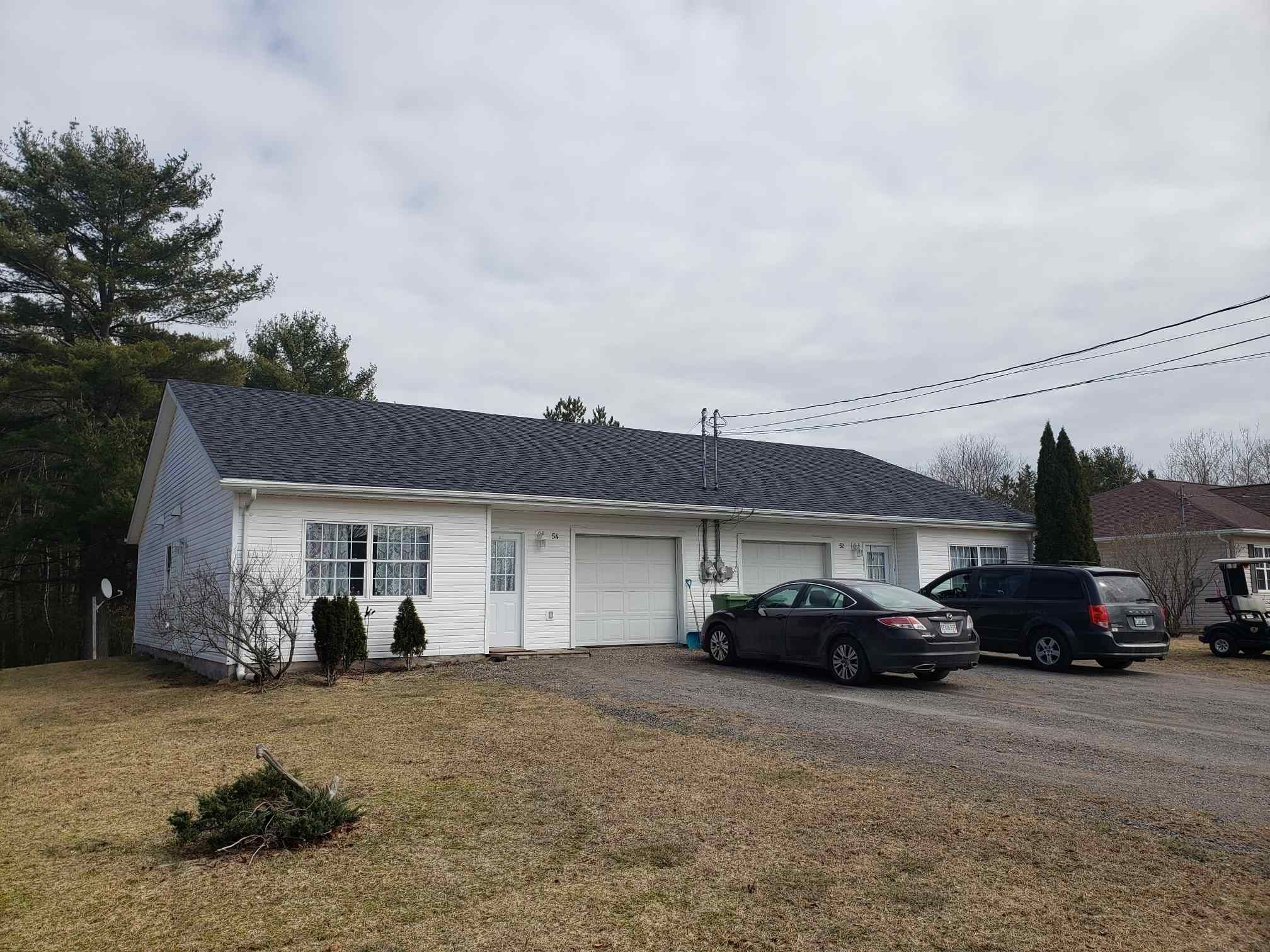 Main Photo: 52 & 54 Rand Street in Cambridge: 404-Kings County Multi-Family for sale (Annapolis Valley)  : MLS®# 202104810