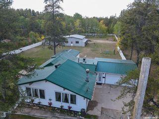 Photo 23: 607 15th Street Northwest in Prince Albert: Nordale/Hazeldell Residential for sale : MLS®# SK871500