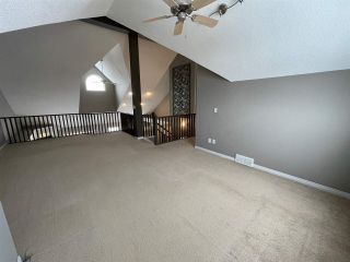 Photo 20: 28 4821 TERWILLEGAR Common in Edmonton: Zone 14 Townhouse for sale : MLS®# E4227289