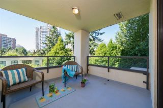 """Photo 25: 306 4333 CENTRAL Boulevard in Burnaby: Metrotown Condo for sale in """"PRESIDIA"""" (Burnaby South)  : MLS®# R2480001"""
