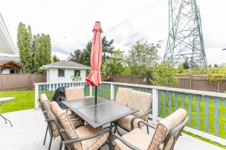 Photo 34: 18172 CLAYTONWOOD Crescent in Surrey: Cloverdale BC House for sale (Cloverdale)  : MLS®# R2575859