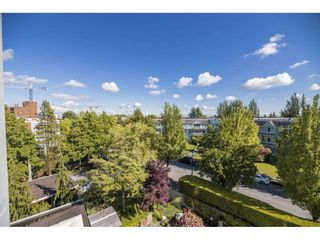 """Photo 12: 406 6076 TISDALL Street in Vancouver: Oakridge VW Condo for sale in """"THE MANSION HOUSE ESTATES LTD"""" (Vancouver West)  : MLS®# R2587475"""